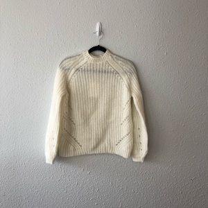 Sezane dwee jumper size small